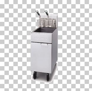 Deep Fryers Buffalo Wing French Fries Pitco Solstice SG14 Kitchen PNG