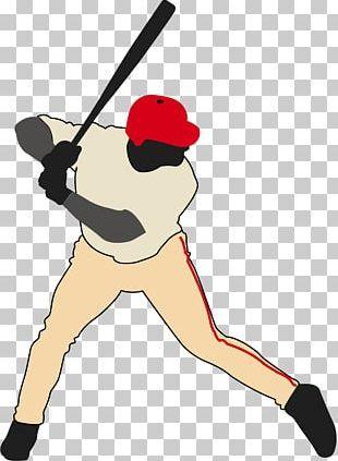Baseball Bats Batter Batting Sport PNG