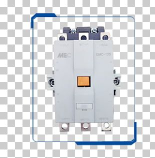 Circuit Breaker Contactor Electrical Network Residual-current Device Electrical Engineering PNG