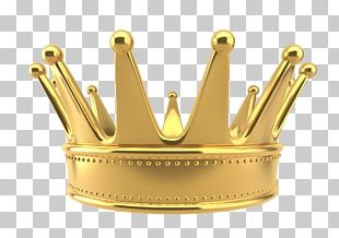 Crown Stock Photography Stock.xchng Gold PNG