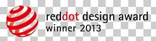 Red Dot IF Product Design Award Logo PNG