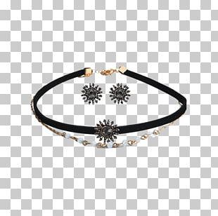 Bracelet Earring Jewellery Necklace Charms & Pendants PNG