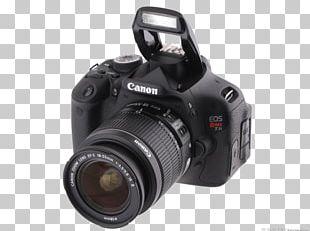 Canon EOS 600D Canon EF-S Lens Mount Canon EF Lens Mount Canon EF-S 18–55mm Lens Digital SLR PNG