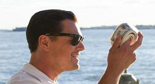 Leonardo DiCaprio Hollywood The Wolf Of Wall Street Film Producer PNG
