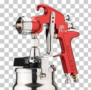 Spray Painting Pistola De Pintura Aerosol Spray PNG