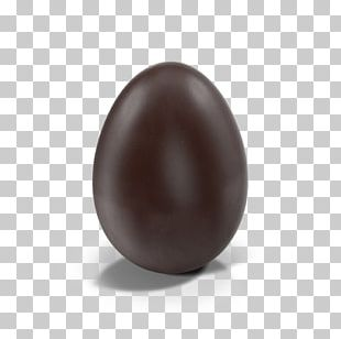 Praline Chocolate Easter Egg PNG