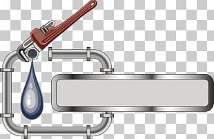 Frank's Plumbing And Heating Plumber Adjustable Spanner Pipe PNG