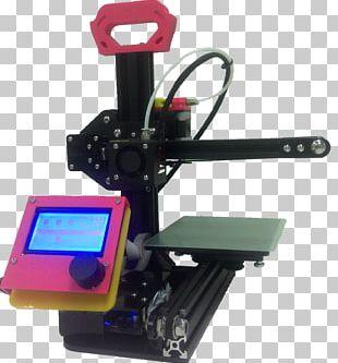 3D Printing Machine Technology Electronics PNG