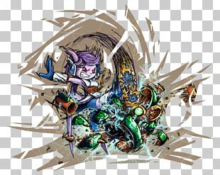 Freedom Planet Character Concept Art PNG