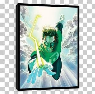 Green Lantern Corps Hal Jordan Green Lantern: Rebirth Sinestro Corps War PNG