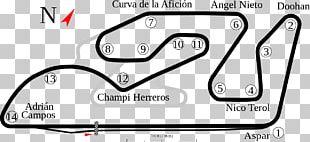 Circuit Ricardo Tormo Cheste Circuito De Kotarr Circuito De Jerez Race Track PNG