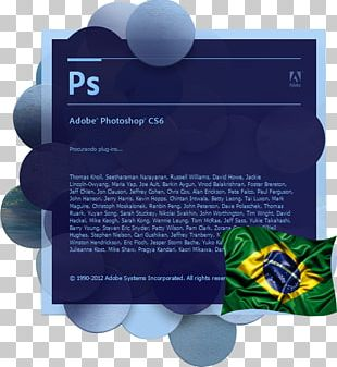 Adobe Photoshop CS6 Photoshop CS6: Paso A Paso / Learn Step By Step Adobe Systems Computer Software PNG