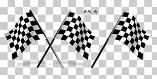 Draughts Check Drapeau Xc3xa0 Damier Racing Flags PNG