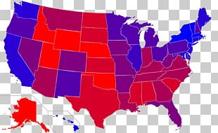 State Governments Of The United States U.S. State Federal Government Of The United States Red States And Blue States PNG