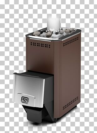 Banya Small Appliance Oven Банная печь Fireplace PNG