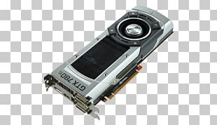 Graphics Cards & Video Adapters GeForce Graphics Processing Unit GDDR5 SDRAM EVGA Corporation PNG