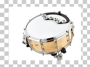 Tambourine Backbeat Meinl Percussion Drum PNG