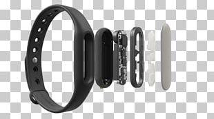 Xiaomi Mi Band 2 Activity Monitors Wearable Technology PNG