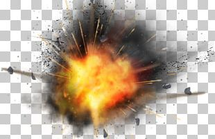 Nuclear Explosion Computer Icons Desktop PNG