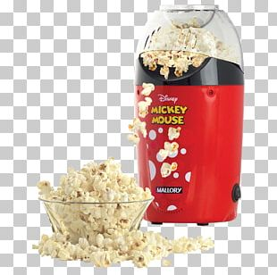 Mickey Mouse Popcorn Makers Brazil The Walt Disney Company PNG