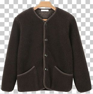 Cardigan Jacket Sleeve Button Barnes & Noble PNG
