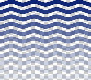 Wind Wave Euclidean Pattern PNG