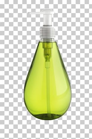 Bottle Cosmetics Packaging And Labeling Container PNG