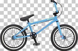 GT Bicycles BMX Bike Mountain Bike PNG
