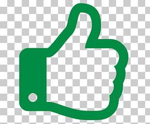 Thumb Signal Computer Icons Social Media PNG