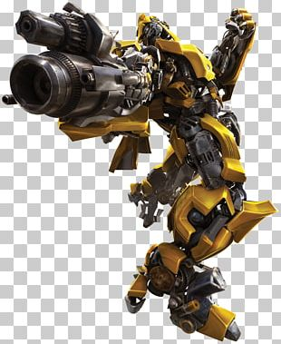 Transformers: The Game Bumblebee Optimus Prime Arcee PNG