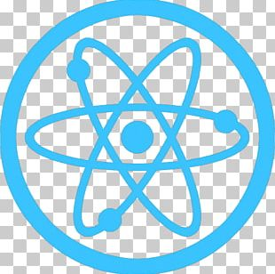 Atom Chemistry Symbol Nuclear Physics PNG