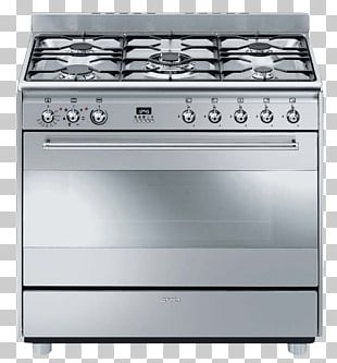 Cooking Ranges Gas Stove Smeg Electric Stove Hob PNG