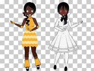 Costume Design Outerwear Cartoon PNG