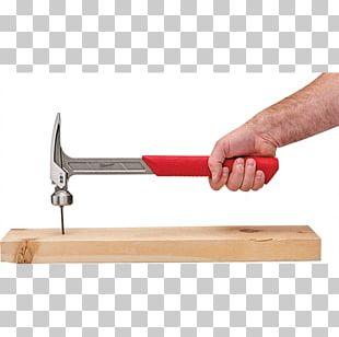 Framing Hammer Hand Tool Trowel PNG