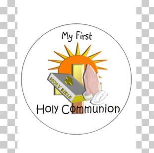 T-shirt First Communion Eucharist Parish PNG
