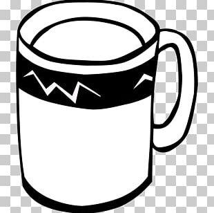Coffee Tea Hot Chocolate Cup PNG