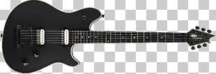 ESP Guitars ESP LTD EC-1000 Electric Guitar Seven-string Guitar PNG
