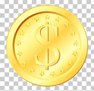 Icon Coin PNG