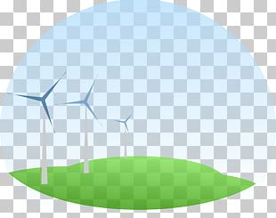 Wind Farm Wind Power Wind Turbine Renewable Energy PNG