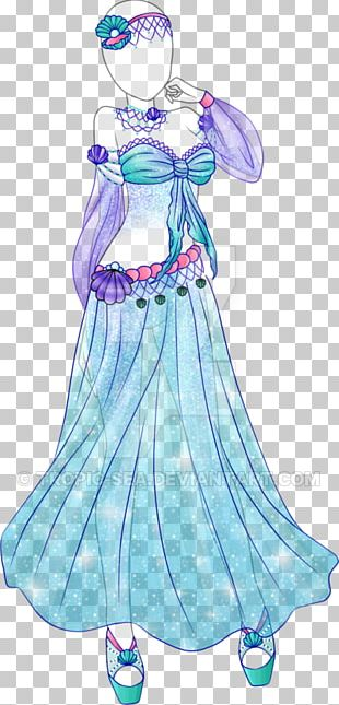 Design Drawing Clothing Dress PNG