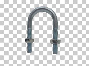 Anchor Bolt Material Steel U-bolt PNG