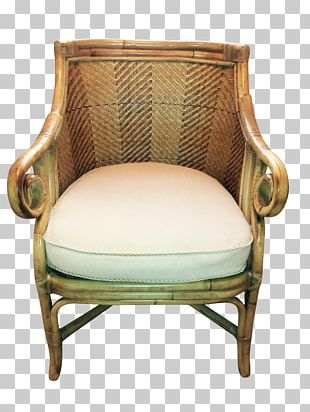 Club Chair Garden Furniture PNG
