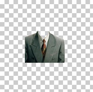Suit Tuxedo Formal Wear Template PNG