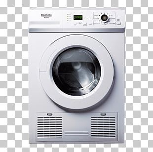 Clothes Dryer Washing Machines Laundry Combo Washer Dryer Condenser PNG