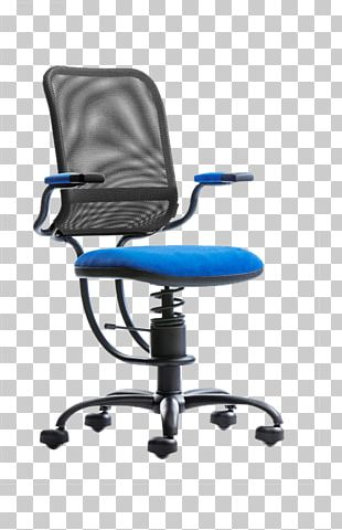 Office & Desk Chairs Sitting Human Factors And Ergonomics Posture PNG
