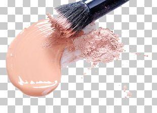 Brush Nail Beauty Eyelash PNG
