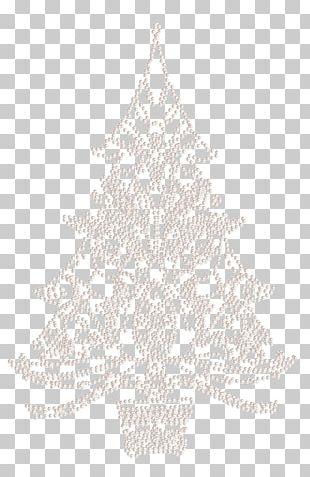 Christmas Tree Spruce Christmas Ornament Fir PNG