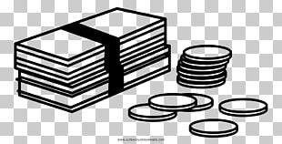 Money Drawing Coin Coloring Book PNG