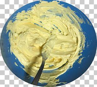 Ice Cream Flavor Buttercream PNG