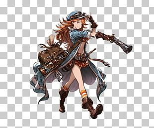 Granblue Fantasy Final Fantasy VI Japanese Role-playing Game Composer PNG